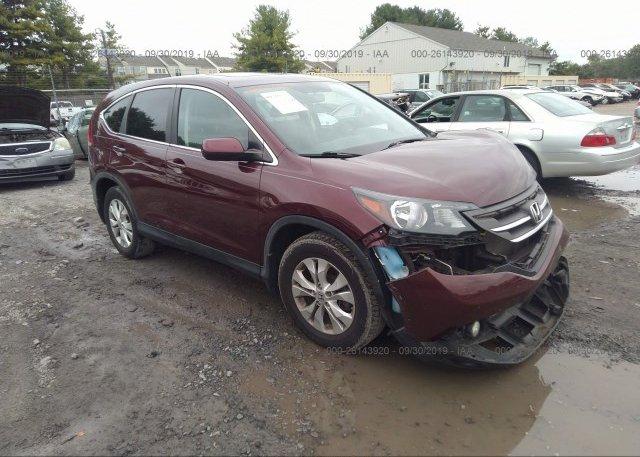 Inventory #949277512 2013 Honda CR-V