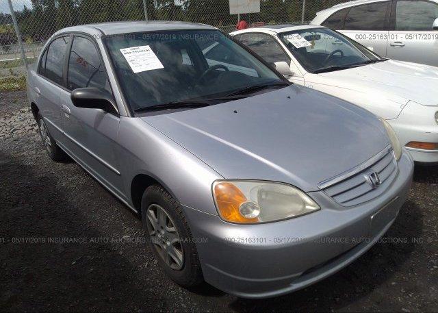 Inventory #149233654 2003 Honda CIVIC