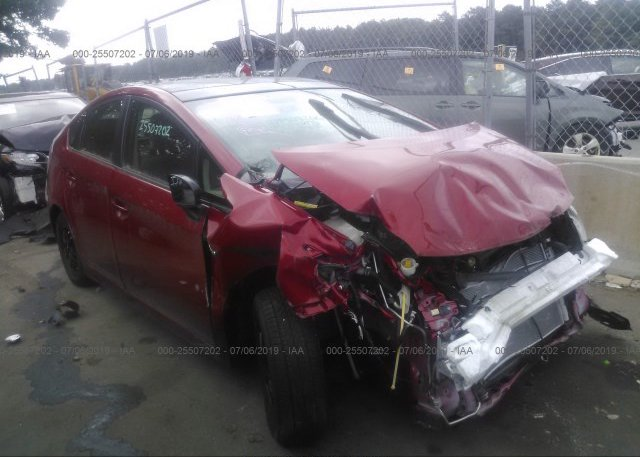 Inventory #655612311 2015 Toyota PRIUS