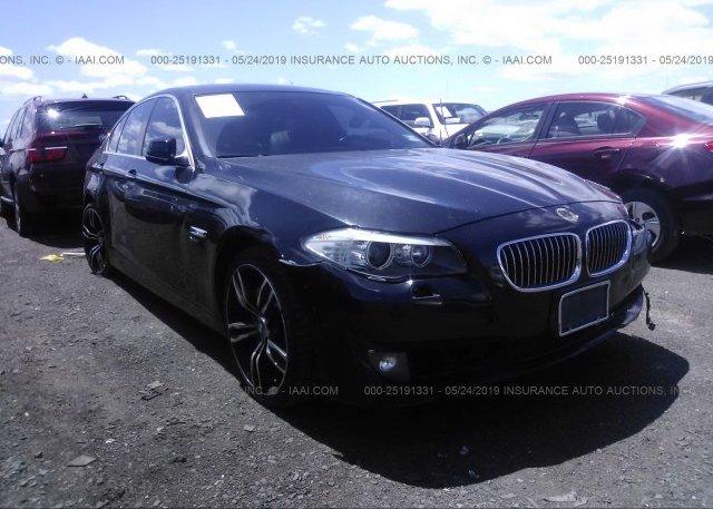 Inventory #130417385 2011 BMW 535