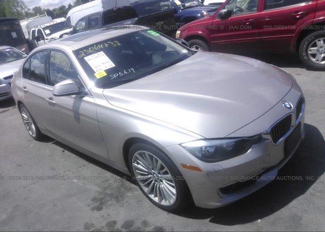 Inventory #672653689 2013 BMW 328