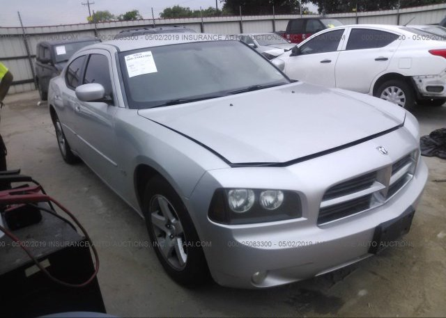 Inventory #660508238 2010 Dodge CHARGER