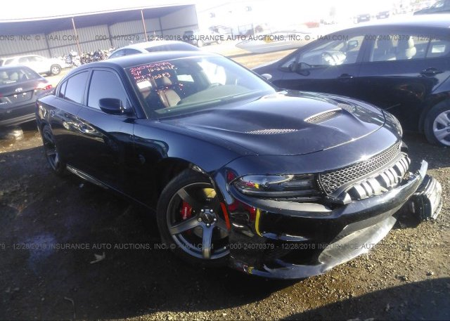 Inventory #253272624 2018 Dodge CHARGER