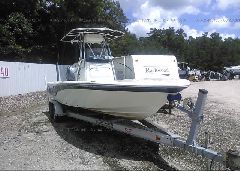 2011 SEA FOX OTHER