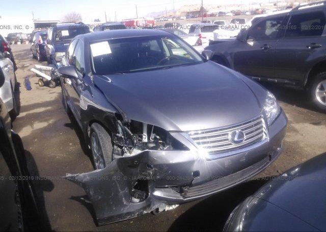 Inventory #358869513 2012 Lexus ES