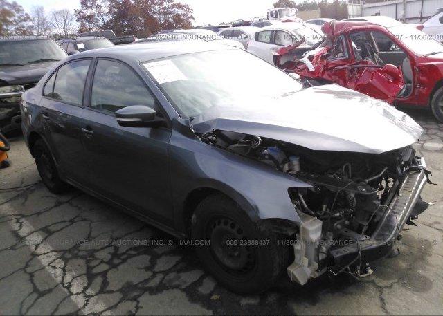 Inventory #320598624 2011 Volkswagen JETTA