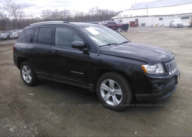 Inventory #447811331 2012 JEEP COMPASS