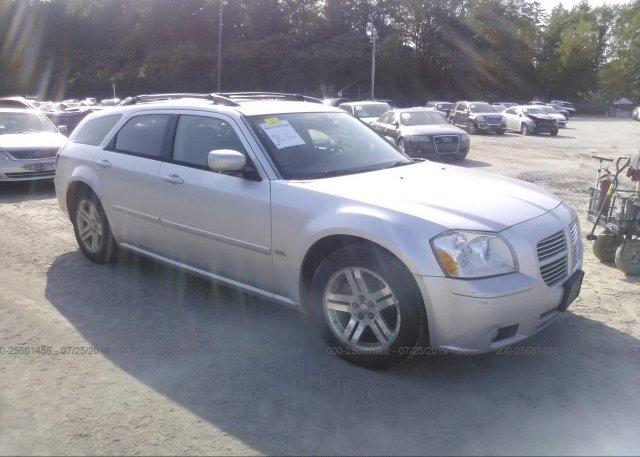 Inventory #367077952 2006 Dodge MAGNUM