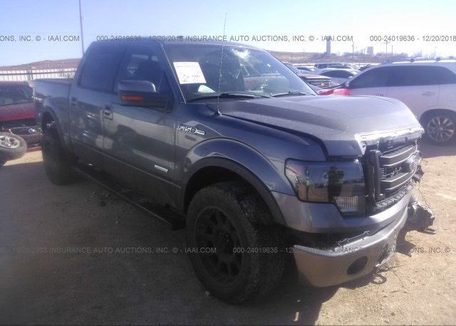 Inventory #744579494 2013 FORD F150