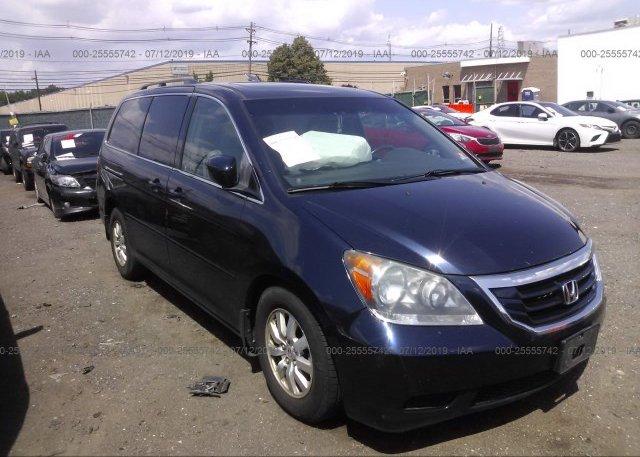 Inventory #956025266 2008 Honda ODYSSEY
