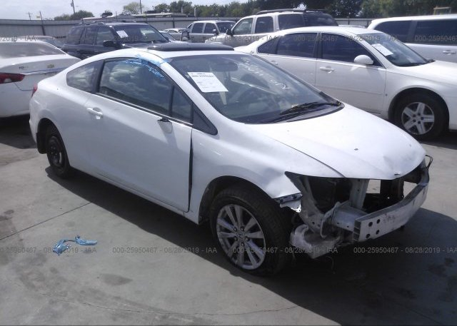 Inventory #129901353 2012 Honda CIVIC