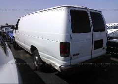 2003 FORD ECONOLINE - 1FTNS24L03HB49921 [Angle] View