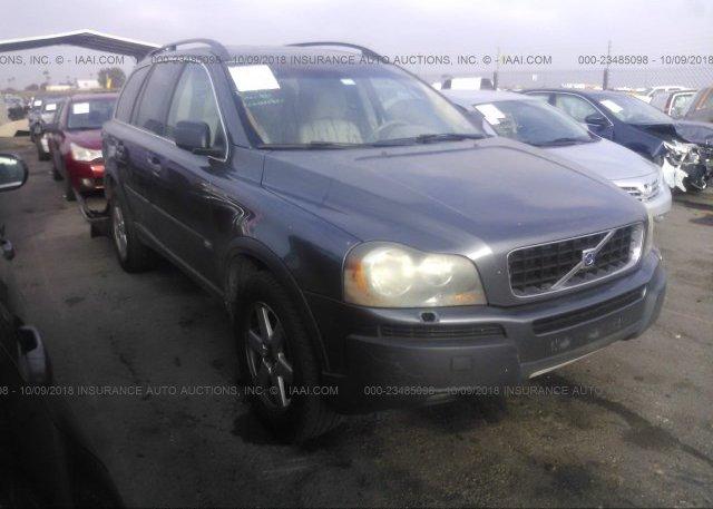 Inventory #693410482 2006 Volvo XC90
