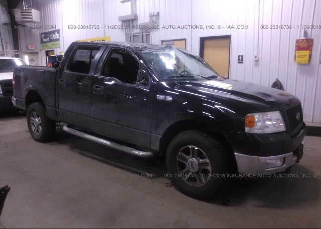 Inventory #502756984 2005 FORD F150