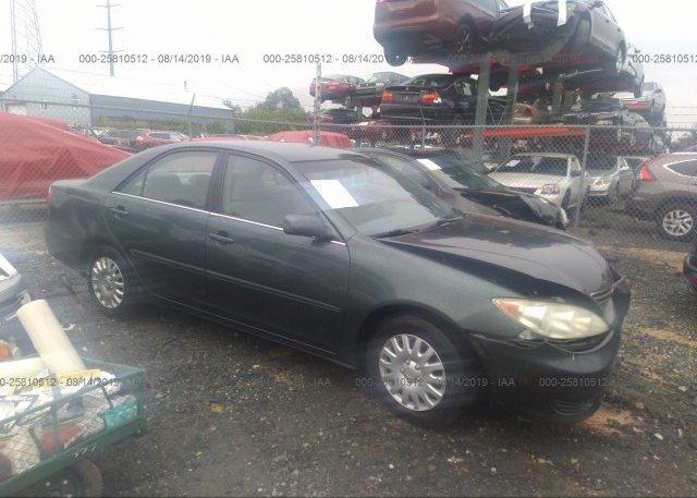 Inventory #397063573 2005 Toyota CAMRY