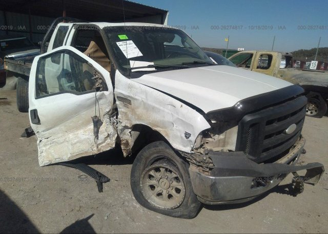 Inventory #209778876 2006 FORD F350