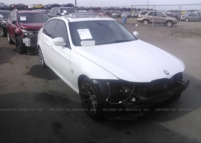 Inventory #833106987 2011 BMW 328