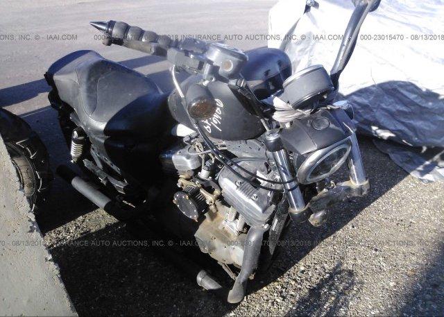 Inventory #467860055 2007 Harley-davidson XL1200