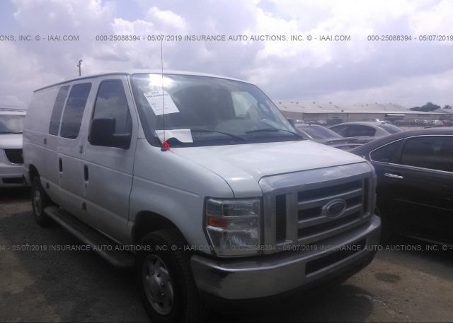 Inventory #905685964 2013 FORD ECONOLINE
