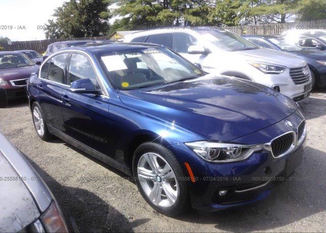 Inventory #622775705 2018 BMW 330