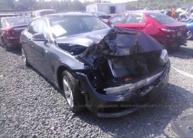 Inventory #663287565 2015 BMW 428