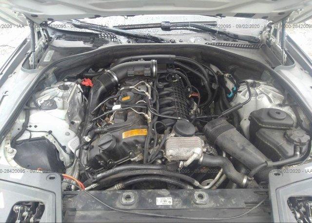 WBAFU7C52BC778703 2011 BMW 5 SERIES