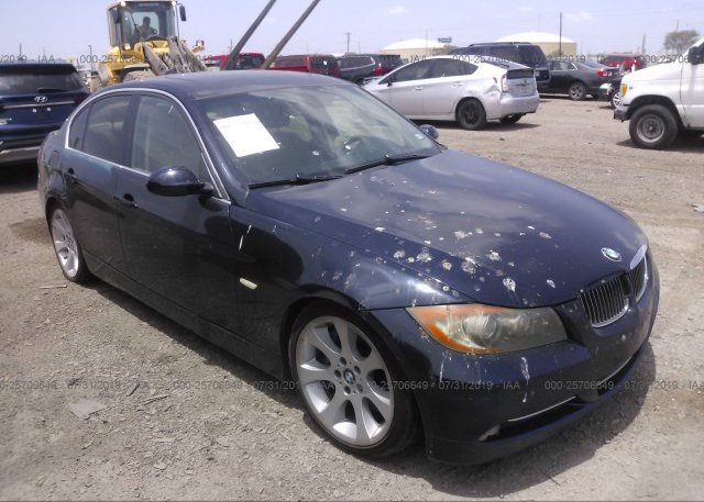Inventory #985346667 2007 BMW 335