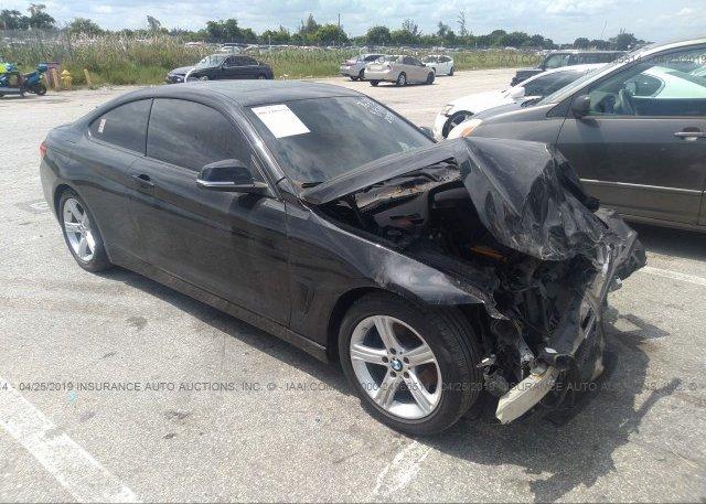 Inventory #638449954 2015 BMW 428
