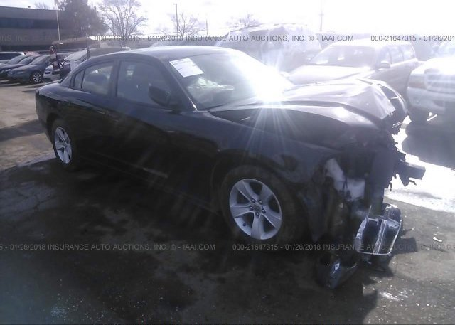 Inventory #735630647 2014 Dodge CHARGER