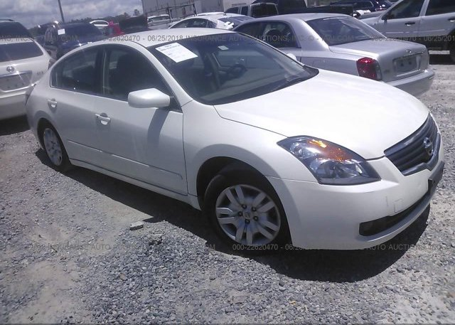 Inventory #538700336 2009 Nissan ALTIMA