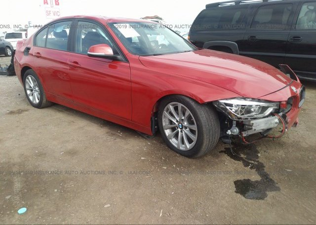 Inventory #516560530 2018 BMW 320
