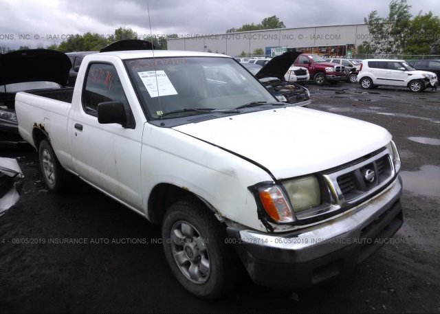 Inventory #471852783 1998 Nissan FRONTIER