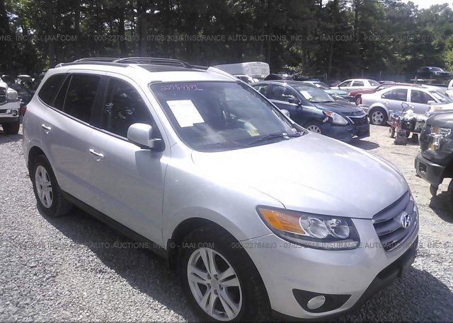 Inventory #674350318 2012 Hyundai SANTA FE