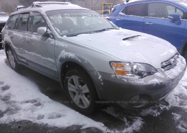 Inventory #752892826 2005 Subaru LEGACY