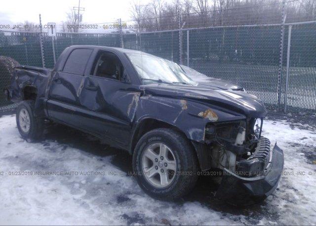 Inventory #181164922 2011 Dodge DAKOTA
