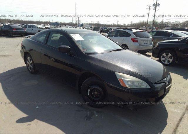 Inventory #257554356 2004 Honda ACCORD