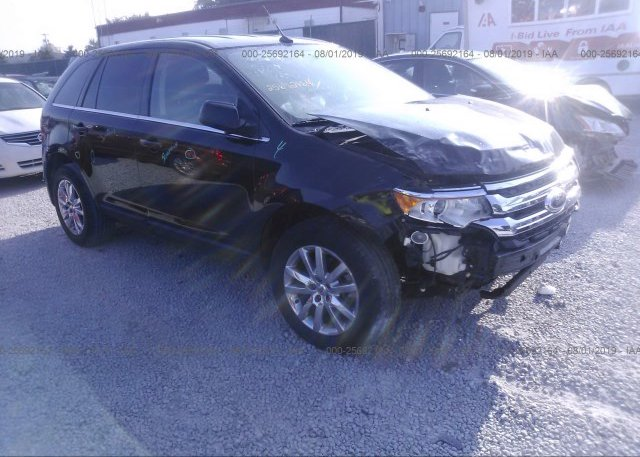 Inventory #821548312 2013 FORD EDGE