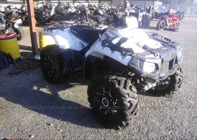 Inventory #760792157 2016 Polaris SPORTSMAN