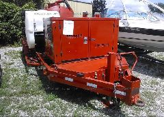 2015 DITCH WITCH FX30A-1P/WT18S