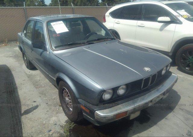 Inventory #132582275 1987 BMW 325