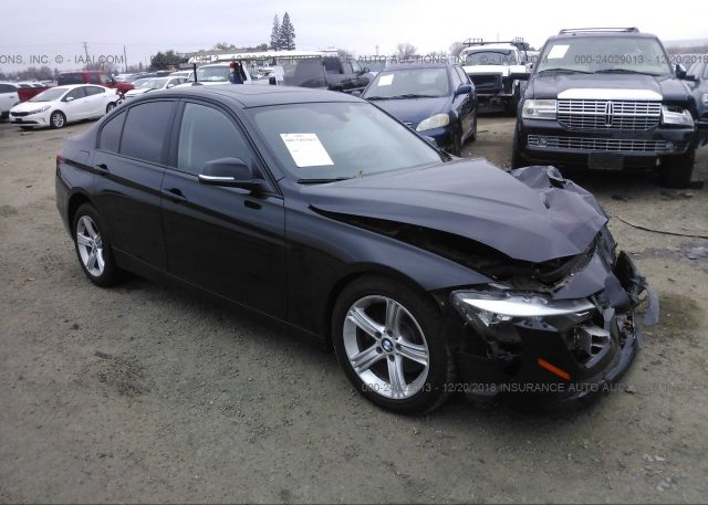 Inventory #344364981 2014 BMW 328