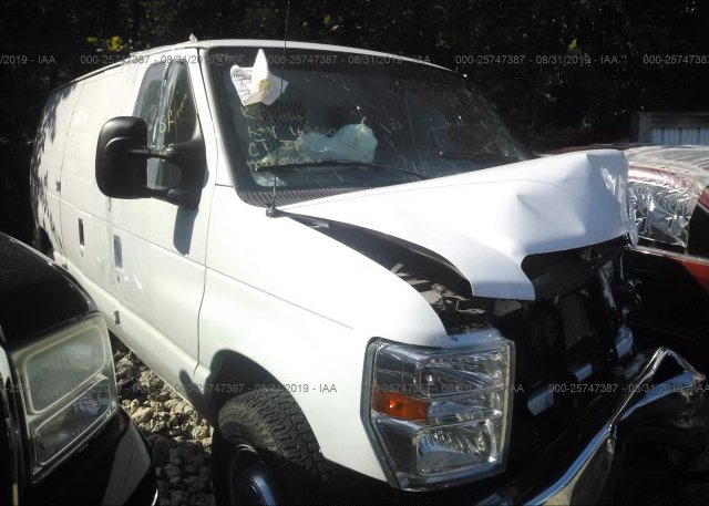 Inventory #815381998 2014 FORD ECONOLINE