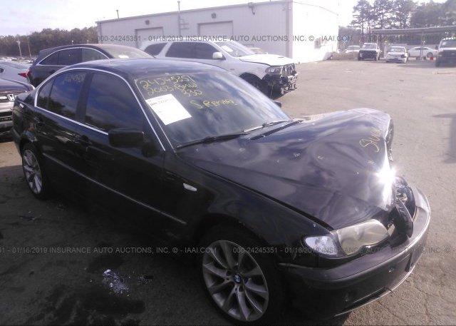 Inventory #545262927 2003 BMW 330