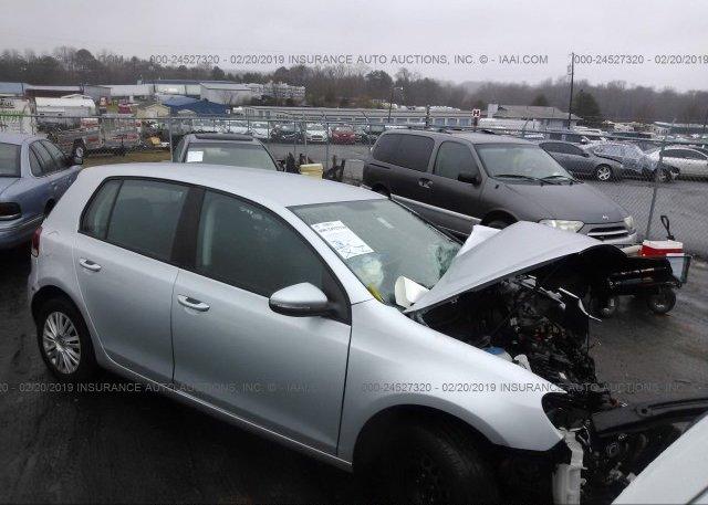 Inventory #754693067 2011 Volkswagen GOLF