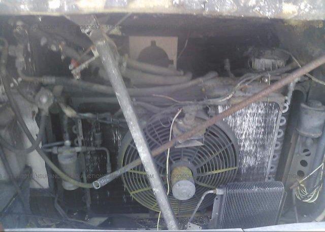 1994 CHEVROLET P30 - 1GBKP37N4R3317500