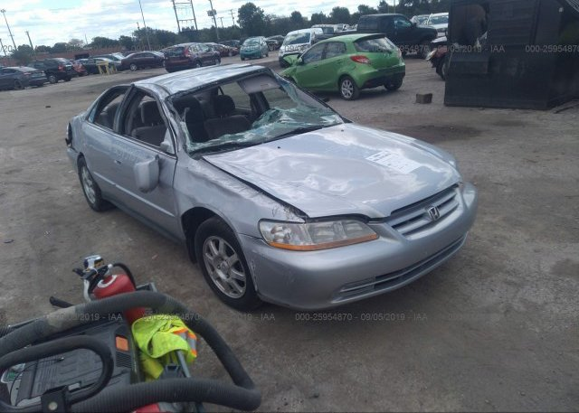 Inventory #689198677 2002 Honda ACCORD