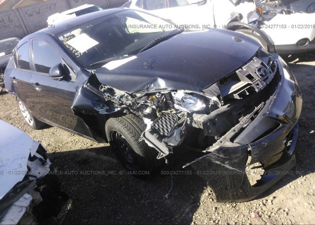 Inventory #748080038 2013 Mazda 3