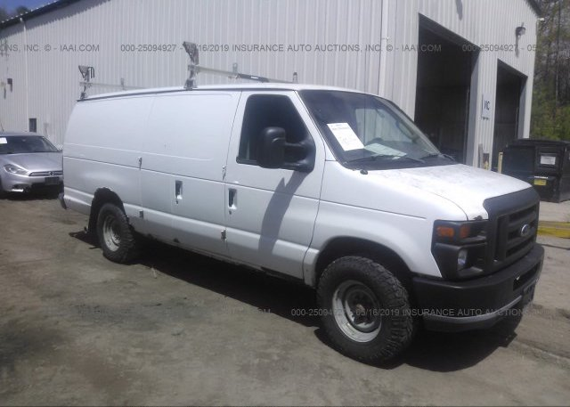 Inventory #385358954 2009 FORD ECONOLINE