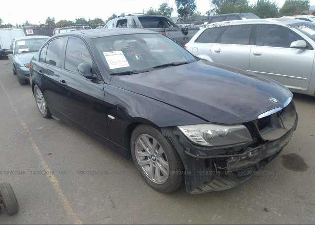 Inventory #107100074 2007 BMW 328