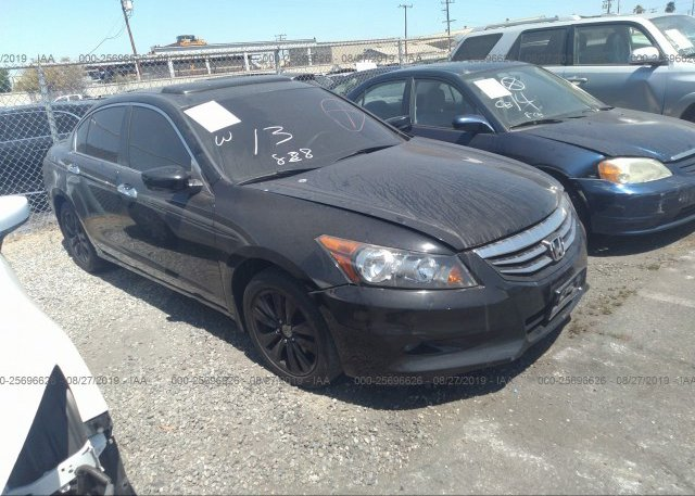 Inventory #121308828 2012 Honda ACCORD